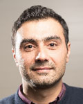 VIEWPOINT 2021: Siamak Salimy, CTO/Co-Founder, Hprobe